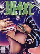 Heavy Metal Vol 3 5
