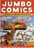 Jumbo Comics Vol 1 5