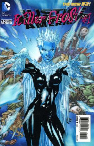 Justice League of America Vol 3 7.2