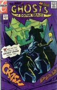 Many Ghosts of Dr. Graves Vol 1 40