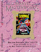 Marvel Masterworks Vol 1 75