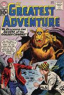 My Greatest Adventure Vol 1 61