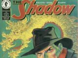 Shadow: Hell's Heat Wave Vol 1 1
