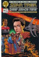 Star Trek Deep Space Nine Vol 1 14-A