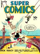 Super Comics Vol 1 11