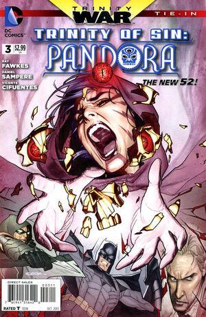 Trinity of Sin Pandora Vol 1 3