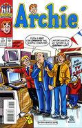 Archie Vol 1 527