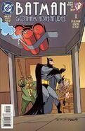 Batman Gotham Adventures Vol 1 21