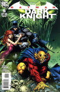 Batman The Dark Knight Vol 1 5