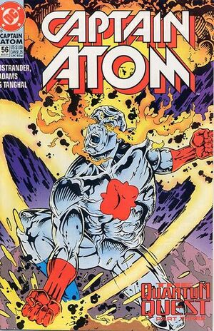 Captain Atom Vol 1 56