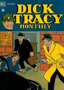 Dick Tracy Monthly Vol 1 11
