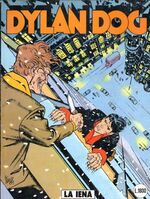 Dylan Dog Vol 1 42