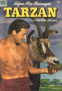 Edgar Rice Burroughs' Tarzan Vol 1 40