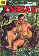 Edgar Rice Burroughs' Tarzan Vol 1 75