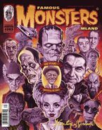 Famous Monsters of Filmland Vol 1 263