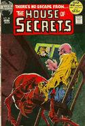 House of Secrets Vol 1 98