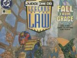 Judge Dredd: Legends of the Law Vol 1 8