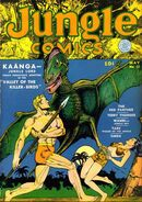 Jungle Comics Vol 1 17