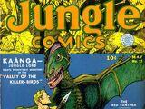 Jungle Comics Vol 1 17