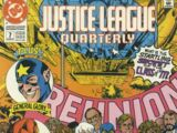 Justice League Quarterly Vol 1 7