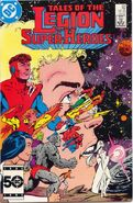 Legion of Super-Heroes Vol 2 325
