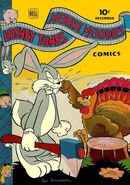 Looney Tunes and Merrie Melodies Comics Vol 1 38