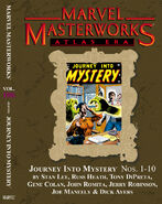 Marvel Masterworks Vol 1 106