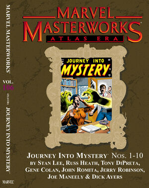 Marvel Masterworks Vol 1 106