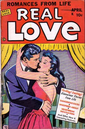 Real Love Vol 1 25