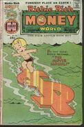 Richie Rich Money World Vol 1 25