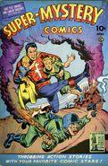 Super-Mystery Comics Vol 4 2