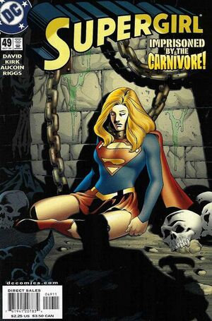 Supergirl Vol 4 49