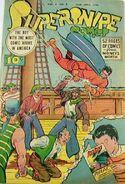 Supersnipe Comics Vol 1 26