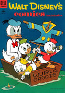 Walt Disney's Comics and Stories Vol 1 177