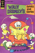 Walt Disney's Comics and Stories Vol 1 427
