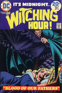 Witching Hour Vol 1 42
