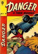 A-1 Comics Vol 1 50