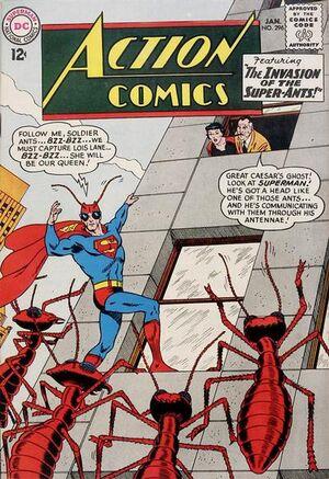 Action Comics Vol 1 296