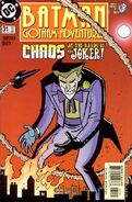 Batman Gotham Adventures Vol 1 31