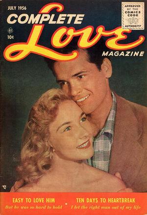 Complete Love Magazine Vol XXXII 3