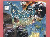 Dragon Quest Vol 1 1