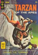 Edgar Rice Burroughs' Tarzan of the Apes Vol 1 166