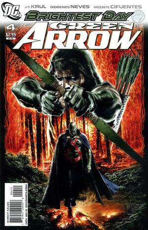 Green Arrow Vol 4 4