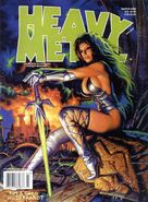 Heavy Metal Vol 24 1
