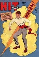 Hit Comics Vol 1 35