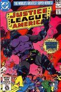 Justice League of America Vol 1 185
