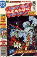 Justice League of America Vol 1 193