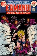 Kamandi Vol 1 8
