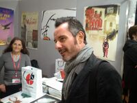 Marco Galli (Lucca 2013)