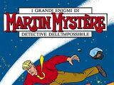 Martin Mystère Vol 1 107